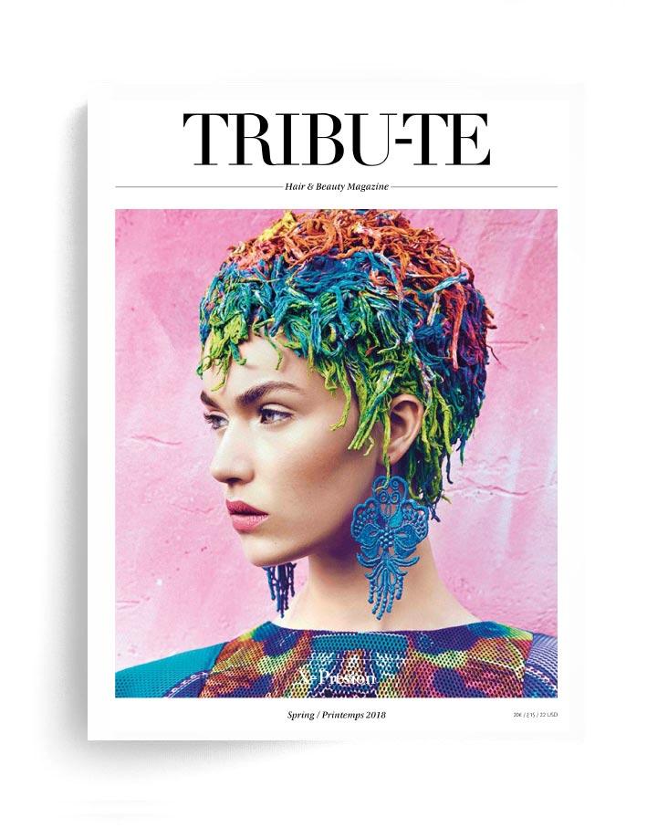 Tribu-te Magazine 51