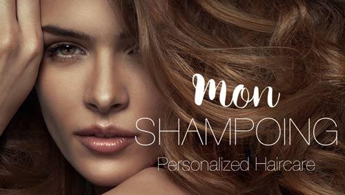 Mon shampoing Paris