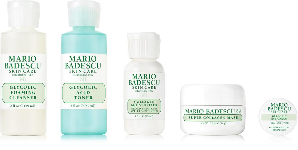 Mario Badescu Skin Care Tribu Te Hair Magazine