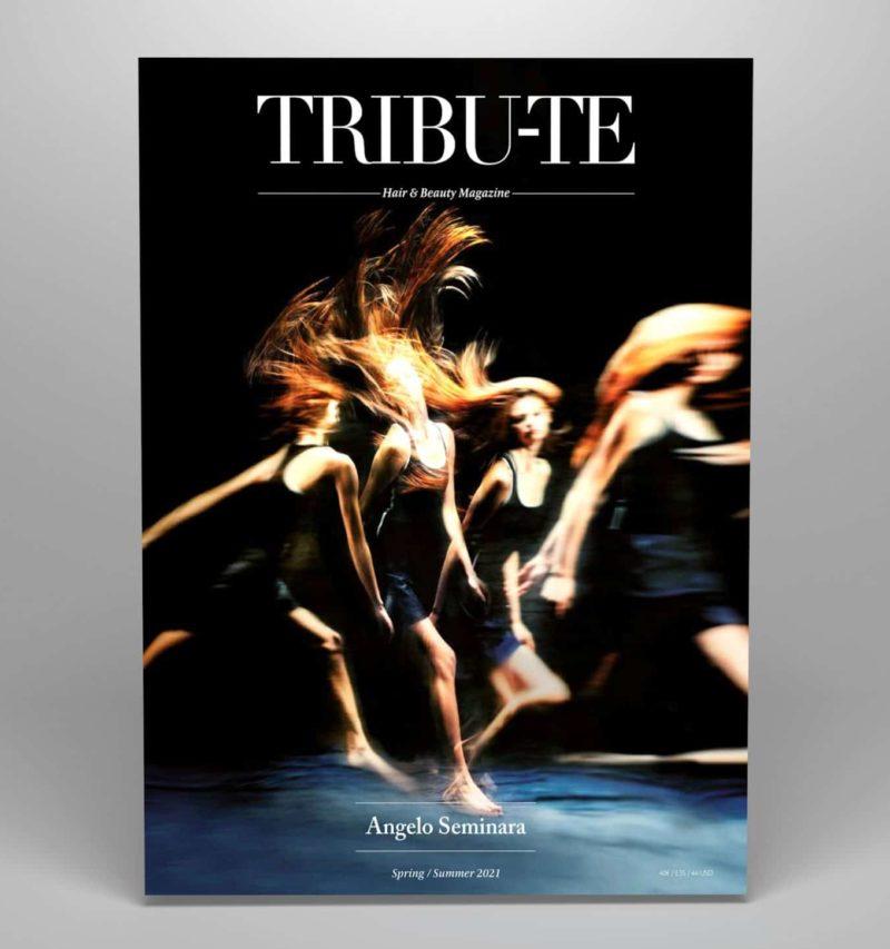 Tribu-te Magazine Abonnement 1 An