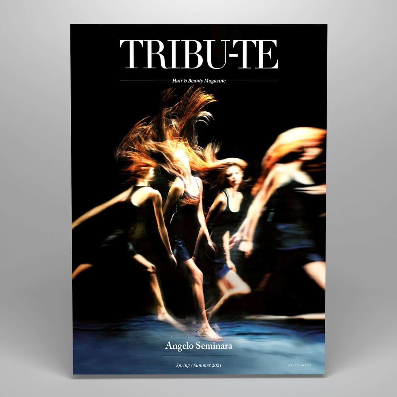 Tribu-te Magazine Abonnement 1 An 1